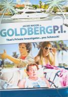 Goldberg P.I. Movie