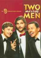 Two And A Half Men: The Complete Ninth Season Movie