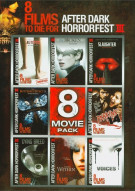Afterdark Horrorfest: 8 Movie Pack Movie
