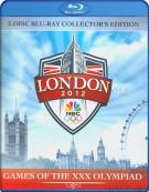 2012 Olympics: London 2012 Blu-ray