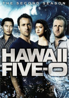 Hawaii Five-O: The Second Season Movie