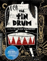 Tin Drum, The: The Criterion Collection Blu-ray