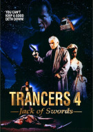 Trancers 4 Movie