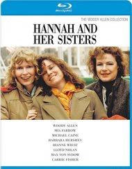 Hannah And Her Sisters Blu-ray