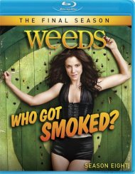 Weeds: Season Eight Blu-ray
