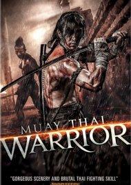 Muay Thai Warrior Movie