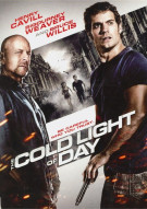 Cold Light Of Day, The Movie