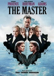 Master, The Movie