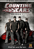Counting Cars: Season One Movie