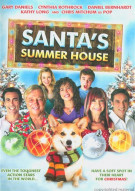 Santas Summer House Movie