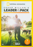 National Geographic: Cesar Millan - Leader Of The Pack Movie