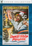 Devil-Ship Pirates, The Movie