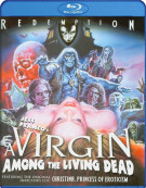 Virgin Among The Living Dead, The: Remastered Edition Blu-ray