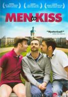Men To Kiss Movie