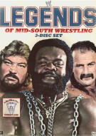 WWE: Legends Of Mid-South Wrestling Movie