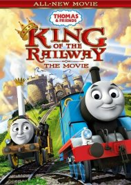 Thomas & Friends: King Of The Railway - The Movie Movie
