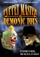 Puppet Master vs. Demonic Toys Movie