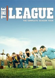 League, The: The Complete Season Four Movie