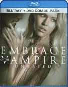 Embrace Of The Vampire (Blu-ray + DVD Combo) Blu-ray