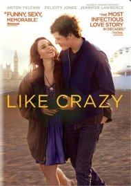 Like Crazy Movie