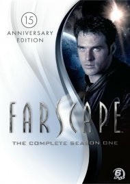 Farscape: The Complete Season One - 15th Anniversary Edition Movie