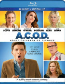 A.C.O.D. Blu-ray