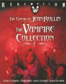 Vampire Films, The: Series One Blu-ray