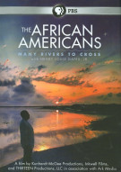 African Americans, The: Many Rivers To Cross Movie