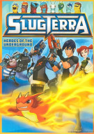 Slugterra: Heroes Of The Underground Movie