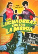 Las Luchadoras Contra La Momia Movie