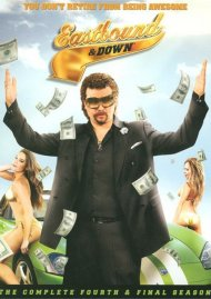 Eastbound & Down: The Complete Fourth & Final Season Movie
