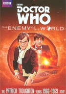 Doctor Who: The Enemy Of The World Movie