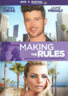 Making The Rules (DVD + UltraViolet) Movie