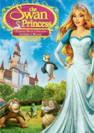 Swan Princess, The: Princess Movie Collection Movie