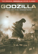 Godzilla: King Of The Monsters Movie