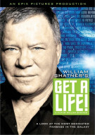 William Shatners Get A Life! Movie