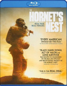Hornets Nest, The Blu-ray