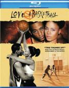 Love & Basketball  Blu-ray