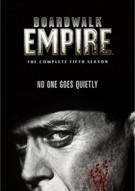 Boardwalk Empire: The Complete Fifth Season Movie