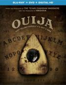 Ouija (Blu-ray + DVD + UltraViolet) Blu-ray