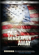 One Generation Away Movie