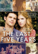 Last Five Years, The Movie