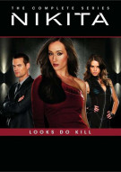 Nikita: The Complete Series Movie