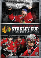 NHL Stanley Cup Champions 2015 Movie