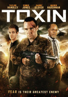 Toxin (2015) Movie