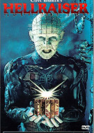 Hellraiser / Hellbound: Hellraiser II - Limited Edition Tin   Movie