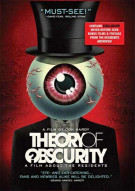 Theory Of Obscurity: A Film About The Residents Movie