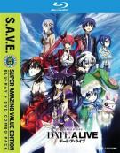 Date A Live: Season One (Blu-Ray + DVD) Blu-ray