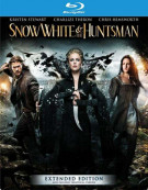 Snow White And The Huntsman (4K Ultra HD + Blu-ray + UltraViolet) Blu-ray