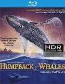 Imax: Humpback Whales (Blu-Ray + UltraViolet) Blu-ray